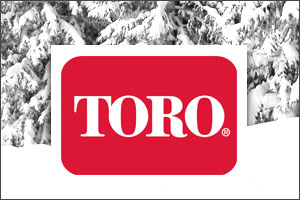 Toro Snow Blowers