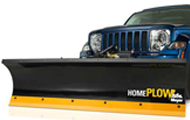 Truck/SUV Snow Plows