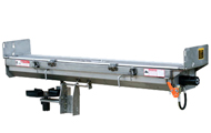 SaltDogg Under Tailgate Salt Spreader