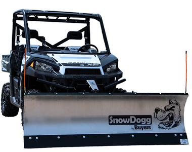 Buyers MUT68 - Snow Plow SnowBlowersAtJacks.Com