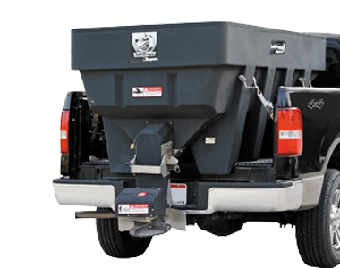 Buyers SHPE2000 Spreader  SnowBlowersAtJacks.Com