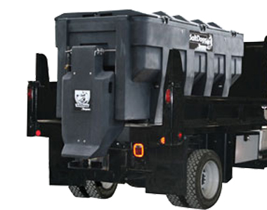 Buyers SHPE3000 Spreader SnowBlowersAtJacks.Com