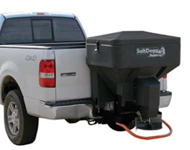 Buyers TGS03 Spreader SnowBlowersAtJacks.Com