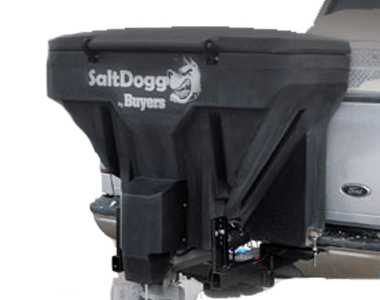 Buyers TGS07 Spreader SnowBlowersAtJacks.Com