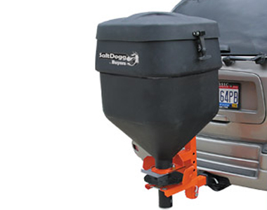 Buyers TGSUV1B Spreader SnowBlowersAtJacks.Com