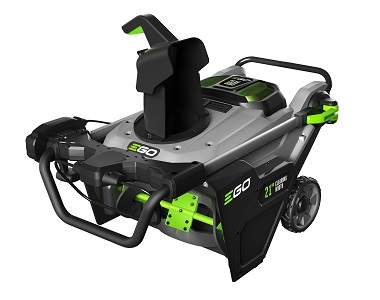 EGO SNT2102 Snow Blower