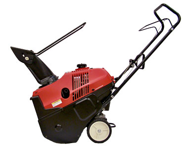 Attractive ... Honda HS520KAS Snow Blower Right Side · Honda HS 520KAS Single Stage ...