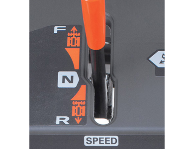 Honda HSS1332AAT Snow Blower
