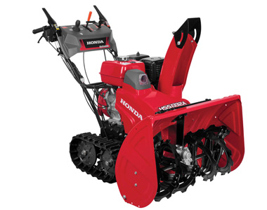 Honda HSS1332AT SnowBlowersAtJacks.Com