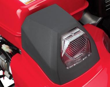 Honda HS724AWD Snow Blower