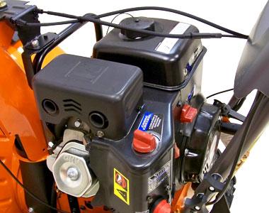 Husqvarna 1830EXLT Snow Blower Engine