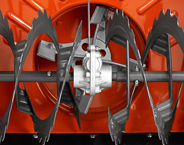 Husqvarna ST330P Snow Blower