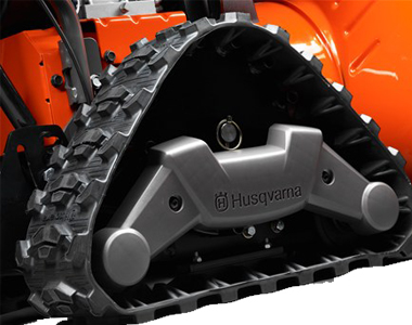 Husqvarna ST330PT Two Stage Snow Blower