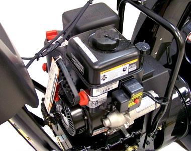 McCulloch MC624ES Snow Blower Engine