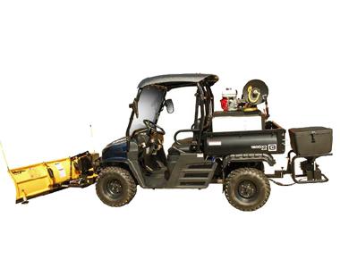 Meyer 27500 Drive Pro Plow