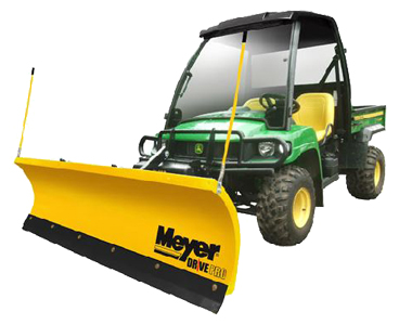 Meyer 27520 Drive Pro  SnowBlowersAtJacks.Com