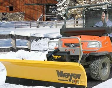 Meyer 28520 Drive Pro Plow