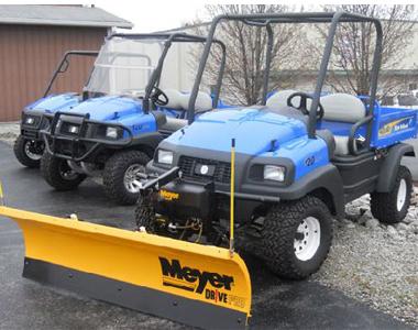 Meyer 28540 Drive Pro