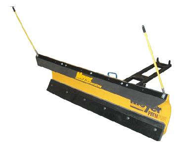 Meyer PP-72 Plow