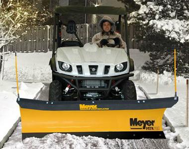 Meyer 292500 Path Pro
