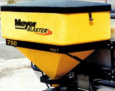 Meyer Blaster 750R