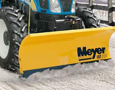 Meyer 51125 Lot Pro
