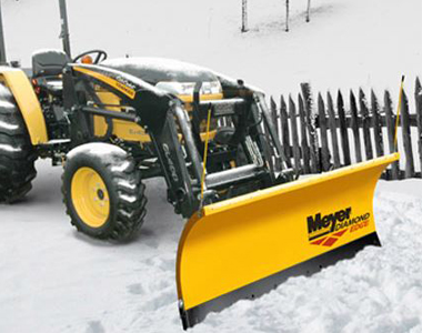 Meyer 51160 Diamond Edge Plow