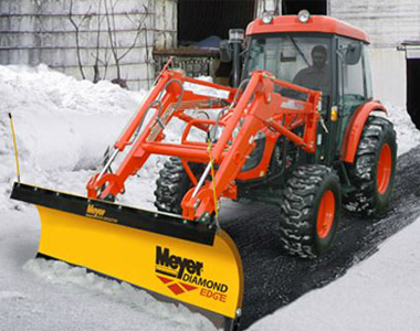 Meyer 51165 Diamond Edge Plow