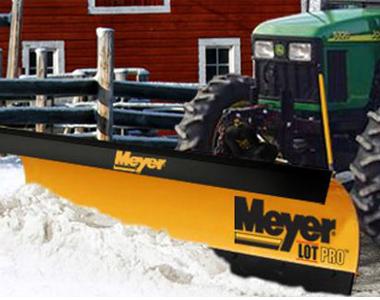 Meyer 52465 Lot Pro