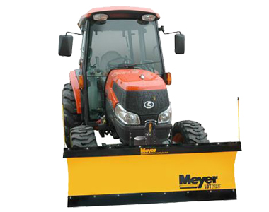 Meyer 52475 Lot Pro  SnowBlowersAtJacks.Com