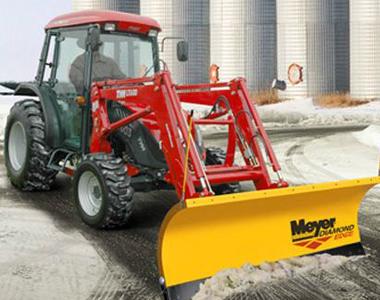 Meyer 52505 Lot Pro