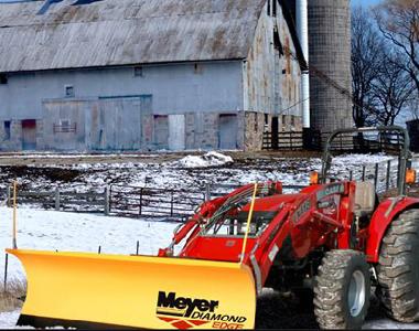 Meyer 52515 Lot Pro