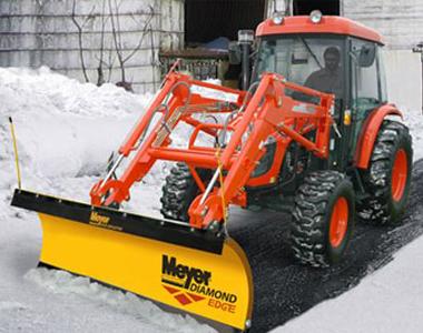 Meyer 52525 Lot Pro