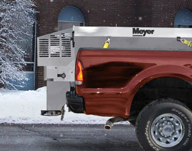 Meyer BL600