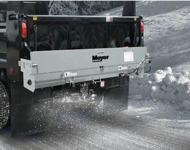 Meyer BL960