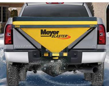Meyer Blaster 350 Spreader