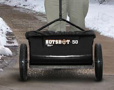 Meyer Hotshot 50
