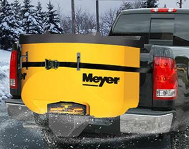 Meyer Mate XL Spreader