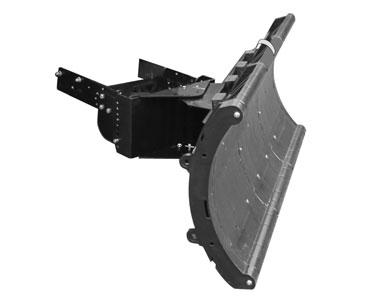 Nordic Plow NAP-R201H - Plow SnowBlowersAtJacks.Com