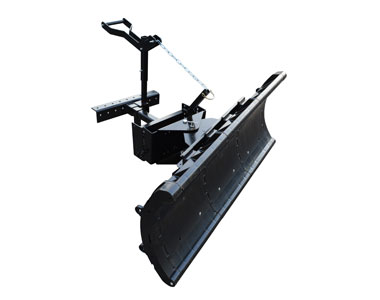 Nordic Plow NAP-TSW - Plow SnowBlowersAtJacks.Com