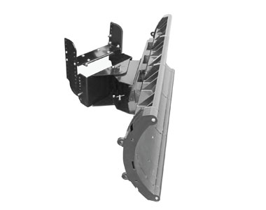Nordic Plow NAP-U4 - Plow SnowBlowersAtJacks.Com