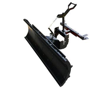 Nordic Plow NAP-ZC4 - Plow SnowBlowersAtJacks.Com