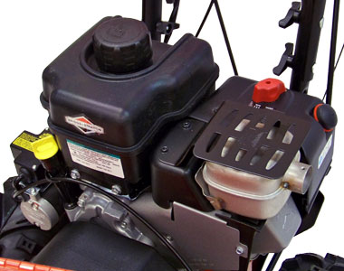 Simplicity I1224E Snow Blower Engine