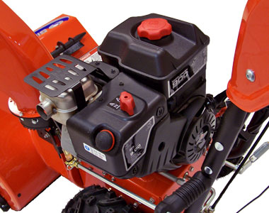 Simplicity I924E Snow Blower Engine