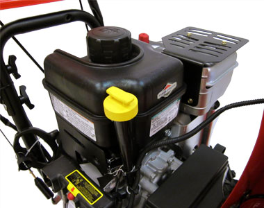 Simplicity L1528E Snow Blower Engine