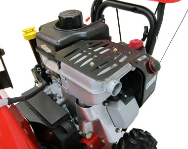 Simplicity L1528E 28 inch 305cc Two Stage Snow Blower