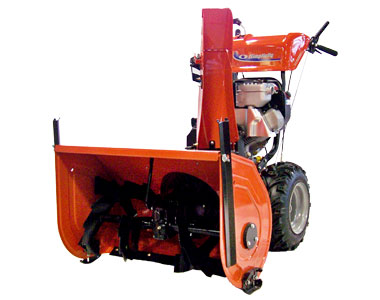 Simplicity L1730E Two Stage Snow Blower