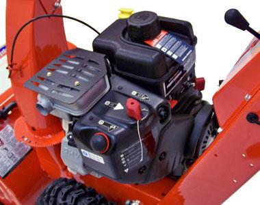 Simplicity Signature Pro P1524E Snow Blower Engine