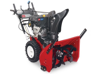 Toro Power Max HD Commercial 1028 OHXE SnowBlowersAtJacks.Com