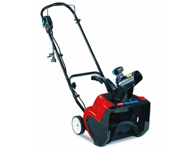 Toro 1500 Power Curve Electric Snow Blower